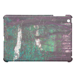 The Green Fairy Woods Cover For The iPad Mini