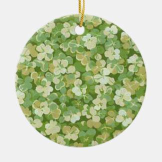 The Green Garden Ornament