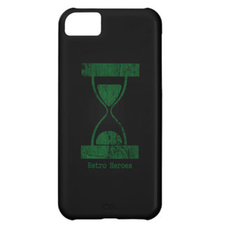 The Green Hourglass ipod 4 cases