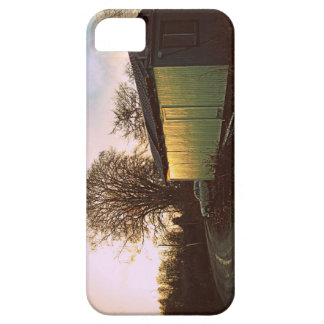 The Green House iPhone SE/5/5s Case