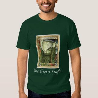 The Green Knight T Shirt