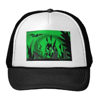 the-green-lagoon hats