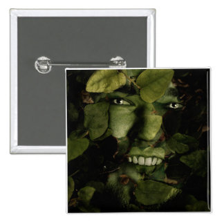 The Green Man Pins
