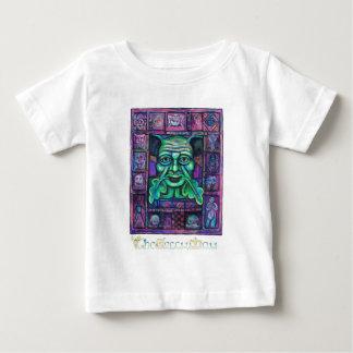 The Green Man Shirts