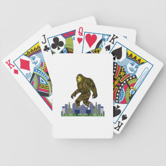 The Green Mile Bicycle Playing Cards