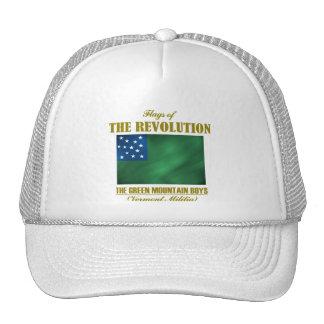 The Green Mountain Boys Trucker Hat