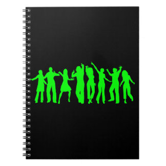 The Green Party Notebook