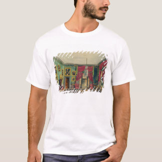 The Green Pavilion, Frogmore House, from 'The Hist T-Shirt