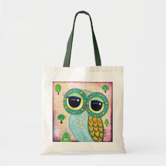 The Green Revival Tote Bag