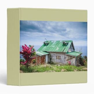 the green roof binder