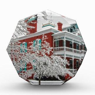 The Green Roof Inn Award