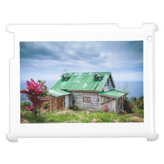 the green roof iPad case