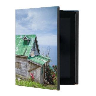 the green roof iPad folio cases