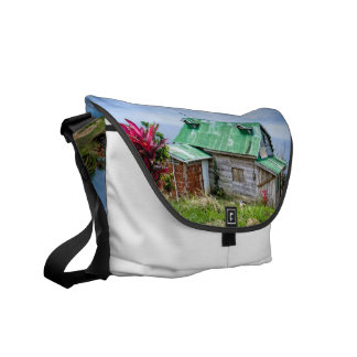 the green roof messenger bags