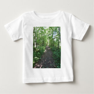 the Green way Baby T-Shirt