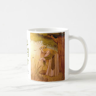 'The Green WItch' mug