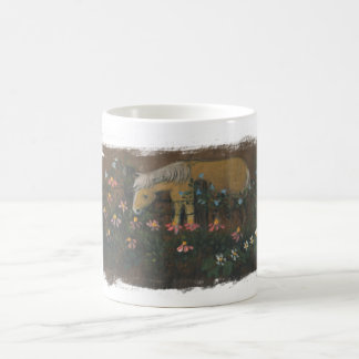 The Greener Side Coffee Mug