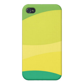 The Greener Side, iPhone Case by Maskoozey