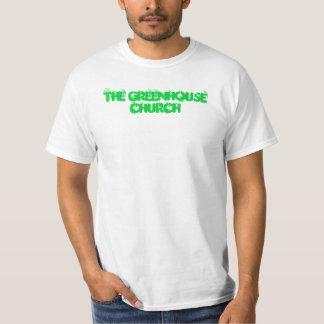 The GreenHouse Church T-Shirt