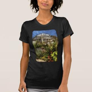 The Greenhouse III T-shirt
