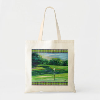 The Greens bag