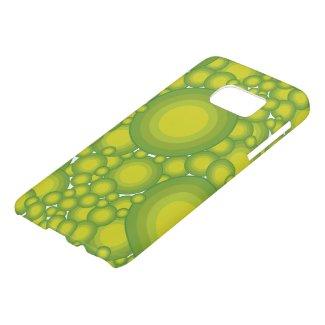 The Greens bubbles Samsung Galaxy S7 Case