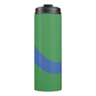 The Greenway River Thermal Tumbler