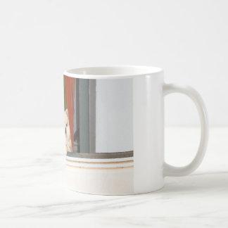 The Greeting Committee Mug