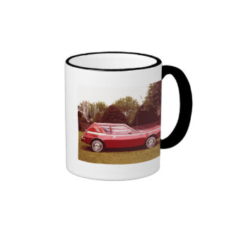THE GREMLIN mug