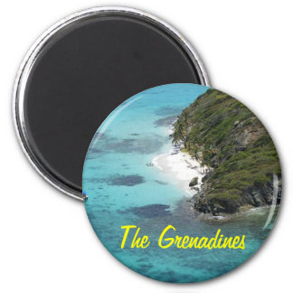 The Grenadines magnet