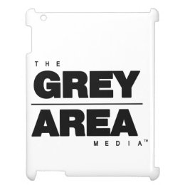 The Grey Area iPad 2/3/Air Case iPad Covers