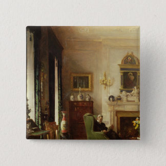 The Grey Drawing Room Button