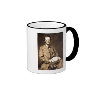 The Grey Ghost -  Col. John S. Mosby Coffee Mug