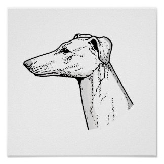 THE GREYHOUND POSTERS