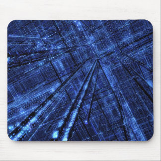 The Grid Mousepad Mouse Pad