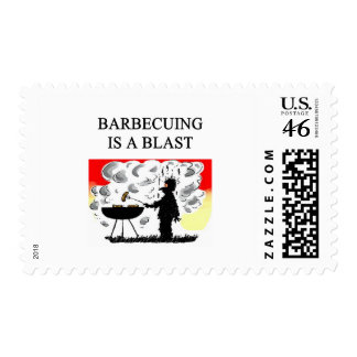 the grill cook stamps