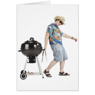 The Grill Guy Card