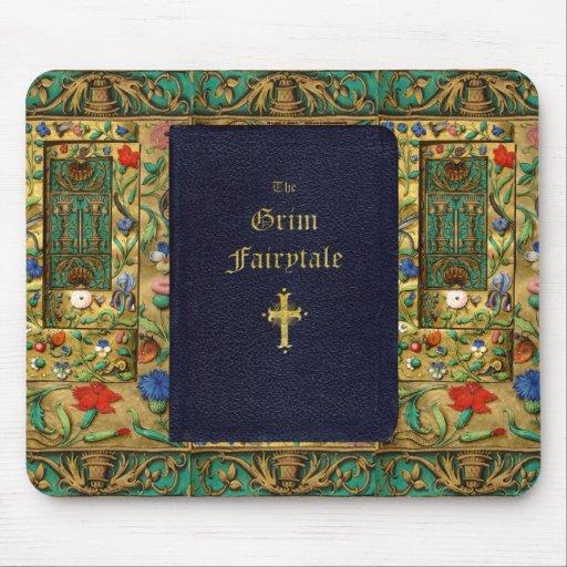 The Grim Fairytale ~ An Epic Fail Mouse Pad