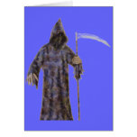The Grim Reaper Cards