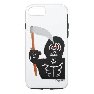 The Grim Reaper Speaks iPhone 8/7 Case