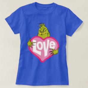 The Grinch | Love T-Shirt