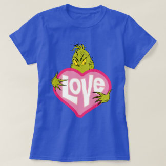 The Grinch | Love T-Shirt