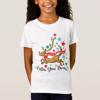 The Grinch | Max - Follow your Dreams T-Shirt