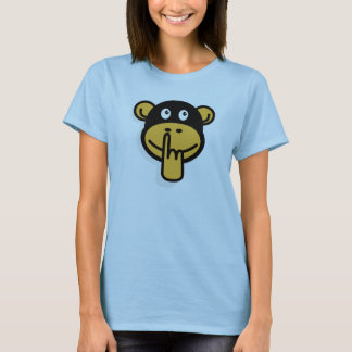 The Grinders Monkey T-Shirt