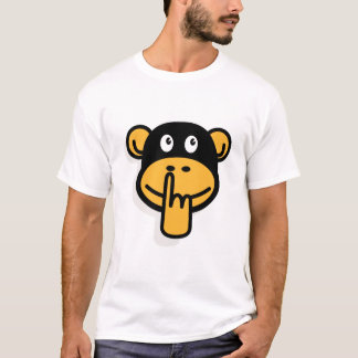 The Grinder's Monkey T-Shirt