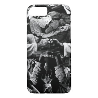 The Grip - iPhone Case