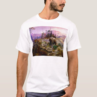 The Grizzly T-Shirt