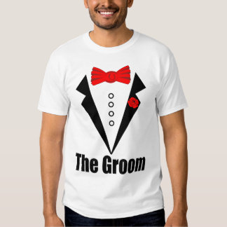 THE GROOM,funny groom,bachelor party,engagement Tshirts