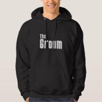 The Groom (Mafia) Hoodie