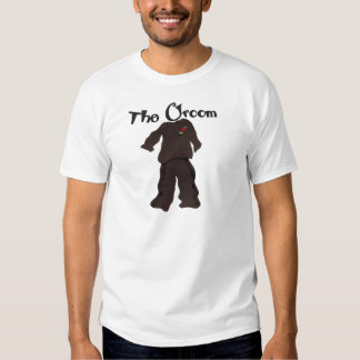 The Groom T-shirts and Gifts